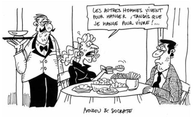 Dessin manger bouzou 39 s weblog - Dessin manger ...
