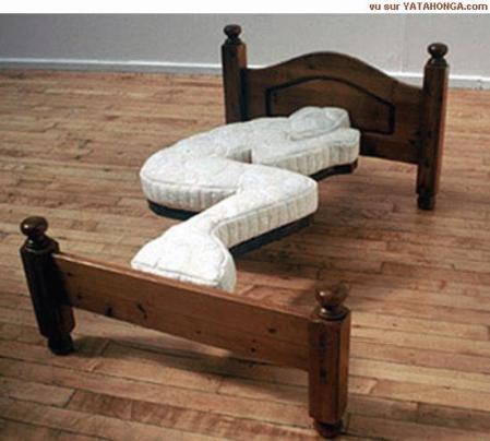 lit sur mesure