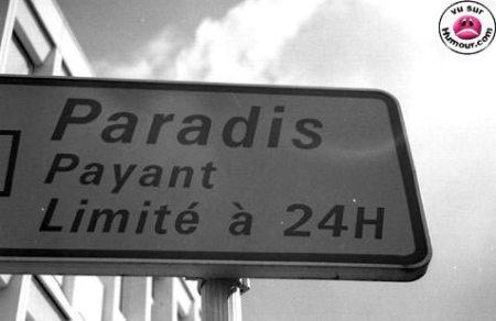 paradisk