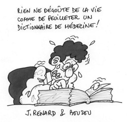 Dictionnaire de médecine