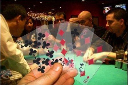 Poker vérité