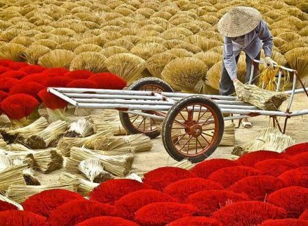 Vietnam - Issaf Turki