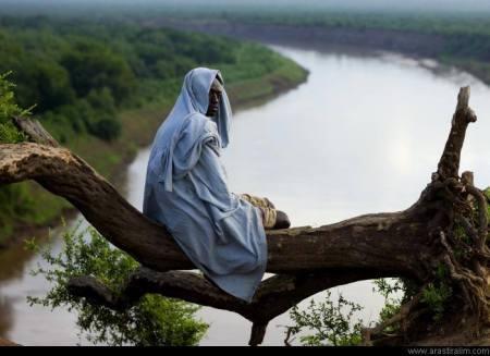 Omo River, Ethiopia - Rossana Anna Rescigno