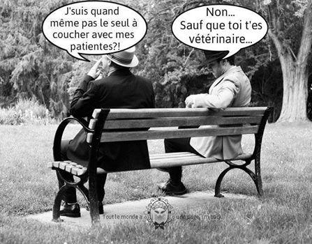 Coucher avec ses patientes