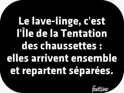 Humour Lave Linge Bouzous Weblog