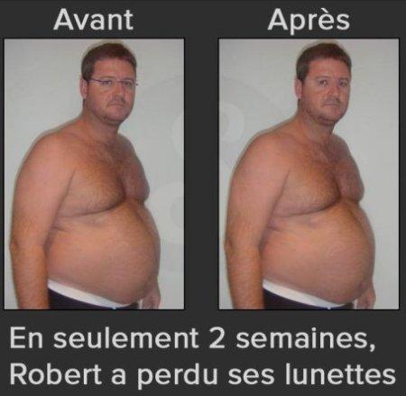 Perdre, avant et après