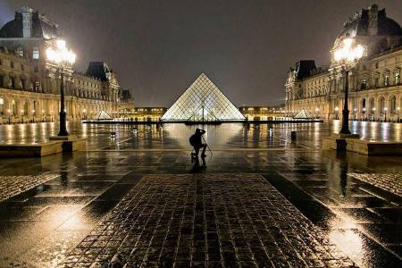 © Benoit Rousseau