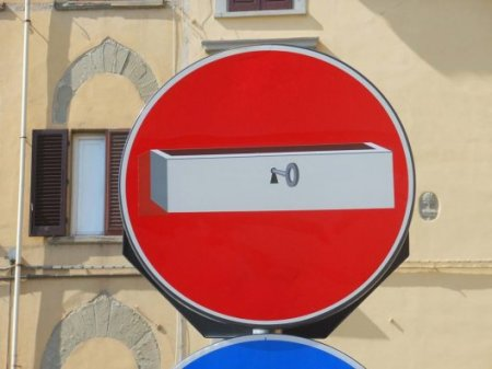 Sens interdit 24