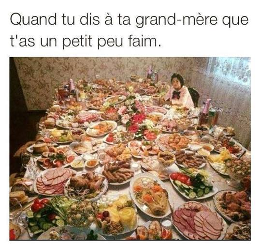 Fabuleux Humour : Repas de Mamie… | Bouzou's Weblog KD17