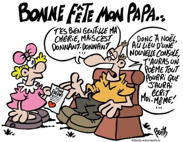Humour Spéciale Fête Des Pères Bouzous Weblog