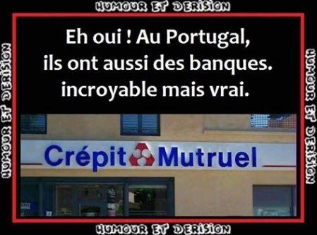 Banque portugaise
